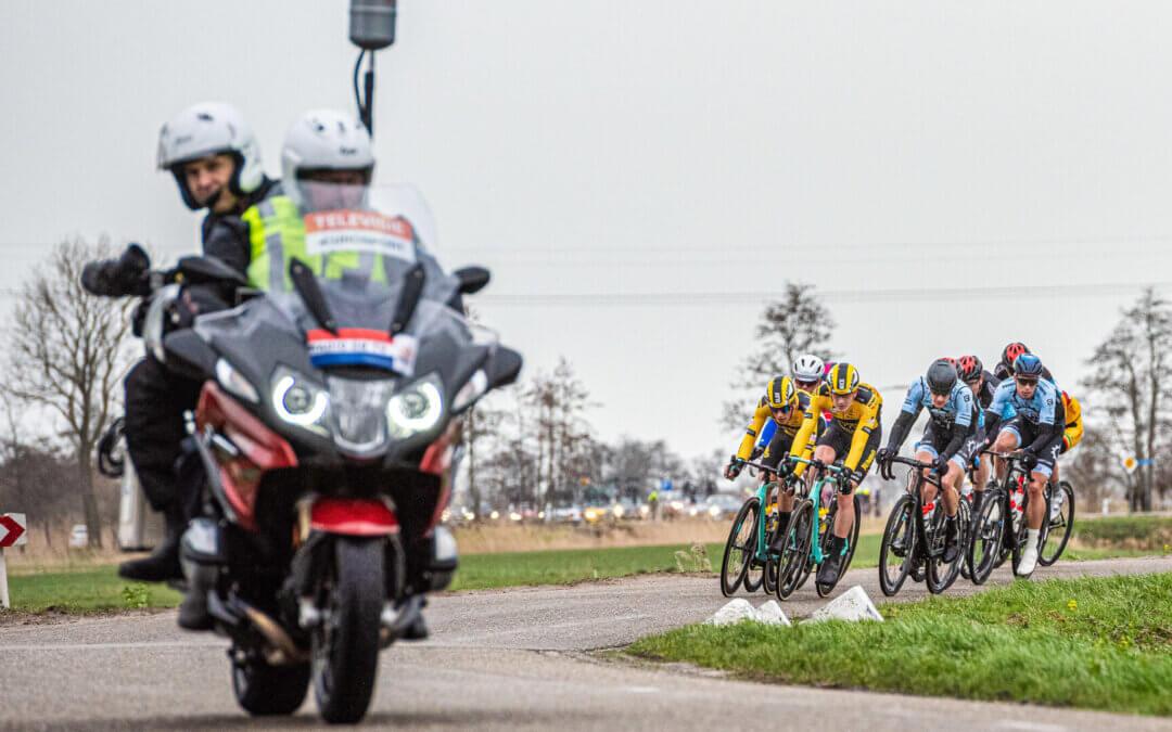 Samenwerking NL-Loterij Topcompetitie