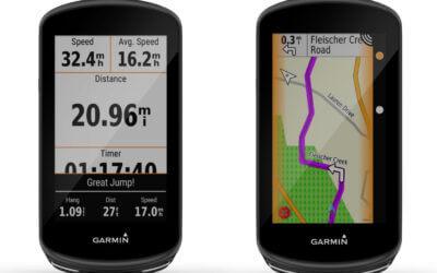 Nieuwe Garmin Edge 1030 Plus en 130 Plus HideMyBell compatible