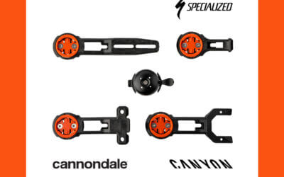 Nieuw product serie: HideMyBell raceday series