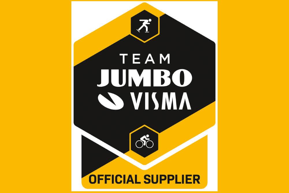 CloseTheGap en Team Jumbo-Visma bundelen de krachten