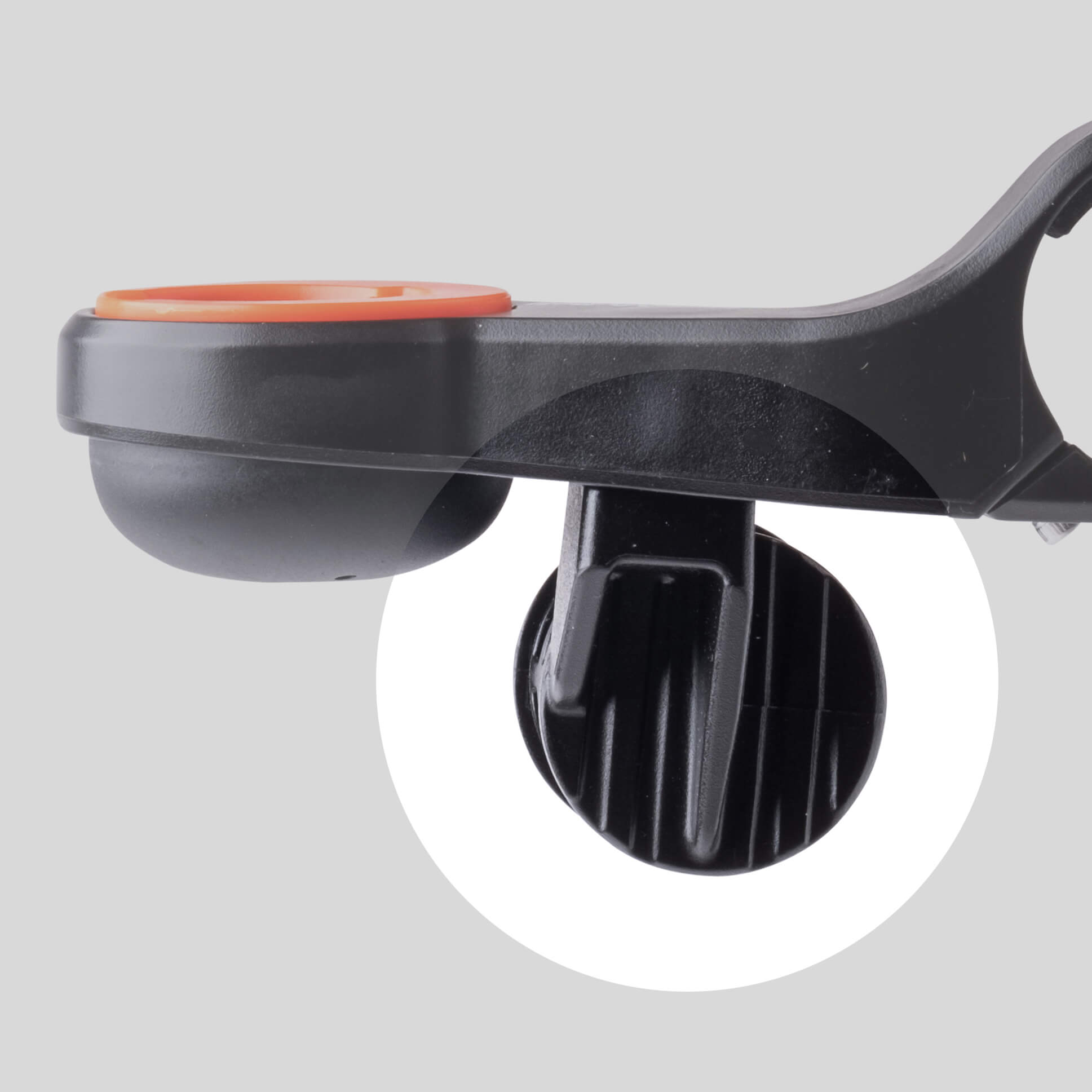 CloseTheGap uni light adapter