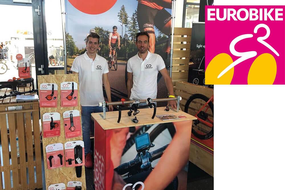 Showday: Eurobike 2019