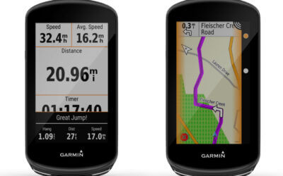 Garmin plus models: HideMyBell compatible