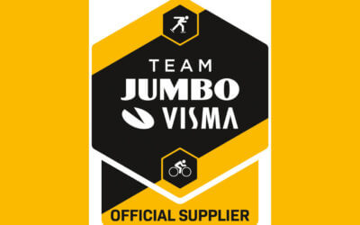CloseTheGap & Team Jumbo-Visma join forces